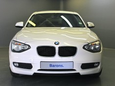 2014 BMW 1 Series 116i 5dr At f20  Western Cape Tokai_0