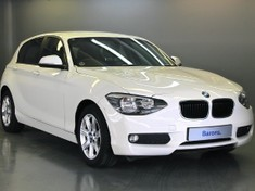 2014 BMW 1 Series 116i 5dr At f20  Western Cape Tokai_1