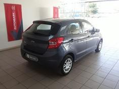 2017 Ford Figo 1.5 Ambiente 5-Door Northern Cape Postmasburg_3