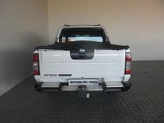 2017 Nissan NP300 Hardbody 2.4i HI-RIDER Double Cab Bakkie Gauteng Johannesburg_1