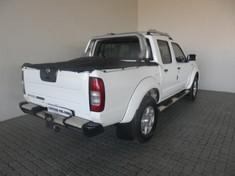 2017 Nissan NP300 Hardbody 2.4i HI-RIDER Double Cab Bakkie Gauteng Johannesburg_2