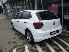 2020 Volkswagen Polo 1.0 TSI Trendline Gauteng Johannesburg_3