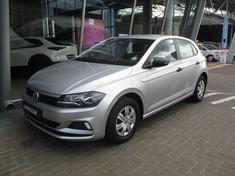 2020 Volkswagen Polo 1.0 TSI Trendline Gauteng Johannesburg_2