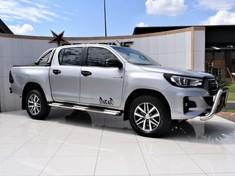 2019 Toyota Hilux 2.8 GD-6 RB Raider Dakar Double Cab Gauteng