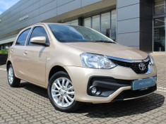2020 Toyota Etios 1.5 Xi  Kwazulu Natal