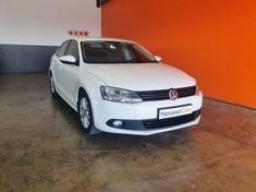 2013 Volkswagen Jetta Vi 1.4 Tsi Comfortline  Mpumalanga