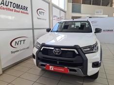 2021 Toyota Hilux 2.8 GD-6 RB Legend Double Cab Bakkie Limpopo Groblersdal_1