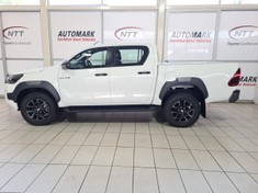 2021 Toyota Hilux 2.8 GD-6 RB Legend Double Cab Bakkie Limpopo Groblersdal_2