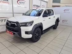 2021 Toyota Hilux 2.8 GD-6 RB Legend Double Cab Bakkie Limpopo Groblersdal_4