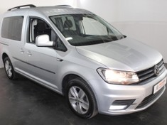 2019 Volkswagen Caddy 1.0 TSI Trendline Eastern Cape