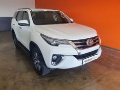 2020 Toyota Fortuner 2.8GD-6 4X4 Auto Mpumalanga Secunda_0
