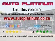 2014 BMW X3 xDrive20i Auto Gauteng Pretoria_1