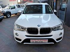 2014 BMW X3 xDrive20i Auto Gauteng Pretoria_2