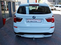 2014 BMW X3 xDrive20i Auto Gauteng Pretoria_4