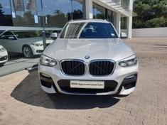 2019 BMW X3 sDRIVE 18d M Sport G01 Gauteng Johannesburg_1