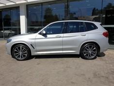 2019 BMW X3 sDRIVE 18d M Sport G01 Gauteng Johannesburg_2