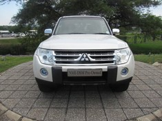 2009 Mitsubishi Pajero Sport 3.2 Di-D GLS Auto Mpumalanga Nelspruit_1