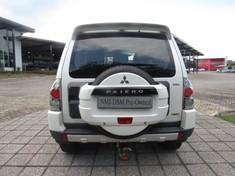 2009 Mitsubishi Pajero Sport 3.2 Di-D GLS Auto Mpumalanga Nelspruit_4