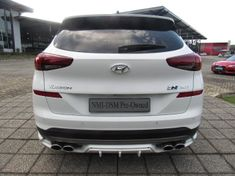 2020 Hyundai Tucson 2.0 CRDi Sport Auto Mpumalanga Nelspruit_3