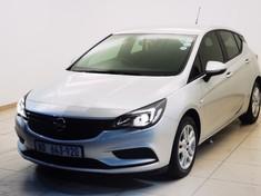 2018 Opel Astra 1.0T Essentia 5-Door Western Cape