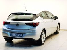 2018 Opel Astra 1.0T Essentia 5-Door Western Cape Cape Town_1