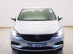 2018 Opel Astra 1.0T Essentia 5-Door Western Cape Cape Town_2