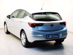 2018 Opel Astra 1.0T Essentia 5-Door Western Cape Cape Town_3