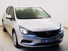 2018 Opel Astra 1.0T Essentia 5-Door Western Cape Cape Town_4