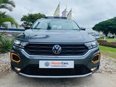2021 Volkswagen T-ROC 2.0 TSI Design 4MOT DSG Kwazulu Natal Durban_1