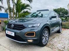 2021 Volkswagen T-ROC 2.0 TSI Design 4MOT DSG Kwazulu Natal Durban_2