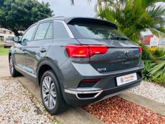 2021 Volkswagen T-ROC 2.0 TSI Design 4MOT DSG Kwazulu Natal Durban_3