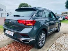2021 Volkswagen T-ROC 2.0 TSI Design 4MOT DSG Kwazulu Natal Durban_4
