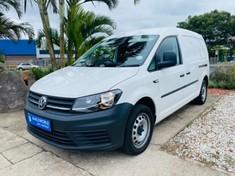 2020 Volkswagen Caddy MAXI 2.0TDi 81KW FC PV Kwazulu Natal Durban_2