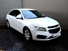 2017 Chevrolet Cruze 1.6 LS Gauteng
