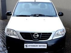 2016 Nissan NP200 1.5 Dci  Ac Safety Pack Pu Sc  Gauteng Pretoria_3
