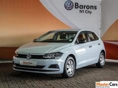 2020 Volkswagen Polo 1.0 TSI Trendline Western Cape