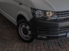 2020 Volkswagen Transporter T6 2.0TDi LWB 75KW FC PV Western Cape Cape Town_2