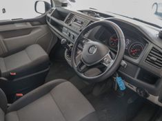 2020 Volkswagen Transporter T6 2.0TDi LWB 75KW FC PV Western Cape Cape Town_3