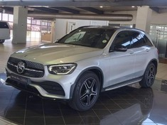 2020 Mercedes-Benz GLC 300 AMG Western Cape