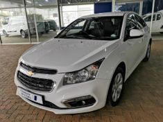 2015 Chevrolet Cruze 1.6 LS Western Cape