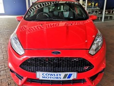 2014 Ford Fiesta ST 1.6 Ecoboost GDTi Western Cape Parow_1
