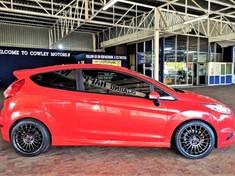 2014 Ford Fiesta ST 1.6 Ecoboost GDTi Western Cape Parow_3