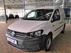 2016 Volkswagen Caddy 1.6i (81KW) F/C P/V Western Cape