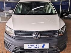 2016 Volkswagen Caddy 1.6i 81kW Panel Van Western Cape Parow_1