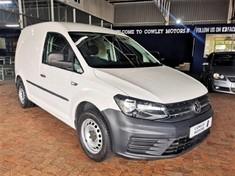 2016 Volkswagen Caddy 1.6i 81kW Panel Van Western Cape Parow_2