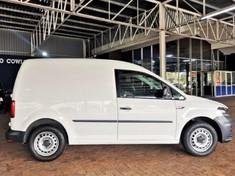 2016 Volkswagen Caddy 1.6i 81kW Panel Van Western Cape Parow_3