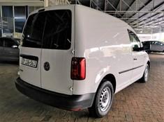 2016 Volkswagen Caddy 1.6i 81kW Panel Van Western Cape Parow_4