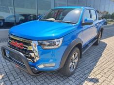 2021 JAC T8 1.9TDi LUX 4X4 Double Cab Bakkie Mpumalanga
