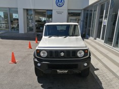 2021 Suzuki Jimny 1.5 GLX Auto Eastern Cape Port Elizabeth_1