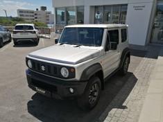 2021 Suzuki Jimny 1.5 GLX Auto Eastern Cape Port Elizabeth_2